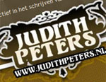 Nieuwe website zangeres Judith Peters